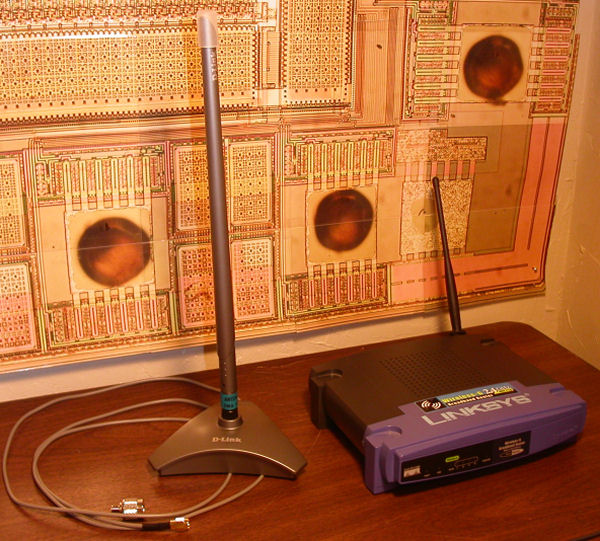 Antenna Router Linksys Linksys Router Anywhere in
